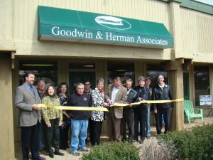 Goodwin Cutting