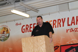 GreersFerryLake Area Razorback 6th annual banquet 135