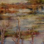 Charlotte Rierson, Fairfield Bay Artist, Featured in Arkansas Life Magazine.