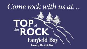 Top of Rock
