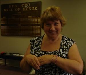 Kay Davis Jewelry Class 7 24 13