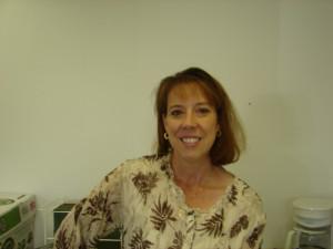 Deborah Bond