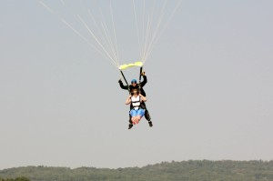 Jennifer landing
