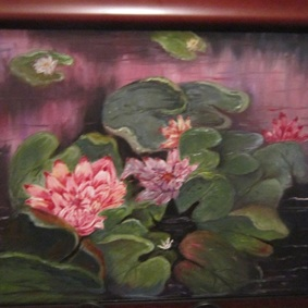 Sexson Painting