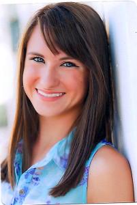 Nikki Owen Grad