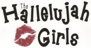 Hallelujah Girls Logo