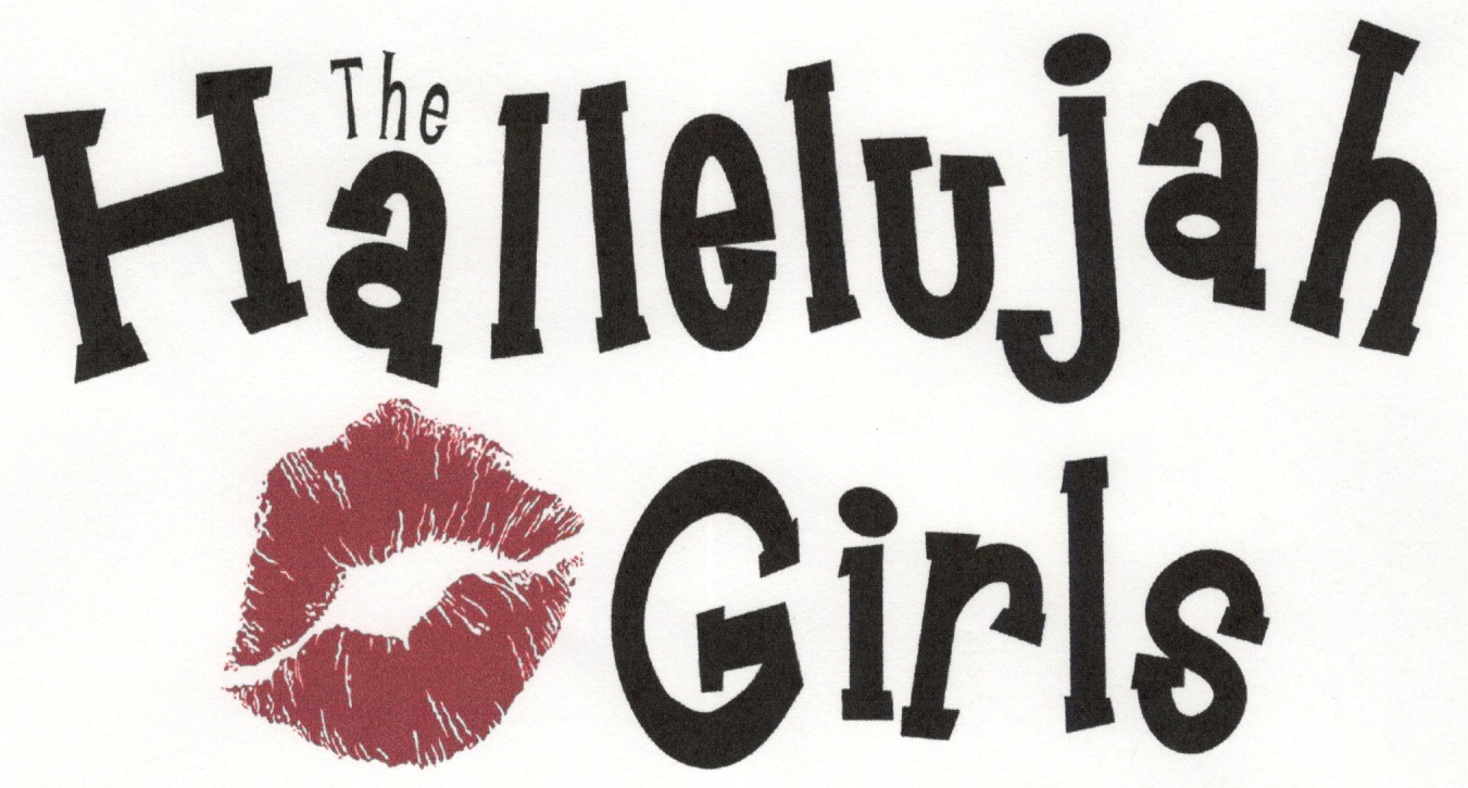 Hallelujah Girls Comes Back To The Bay