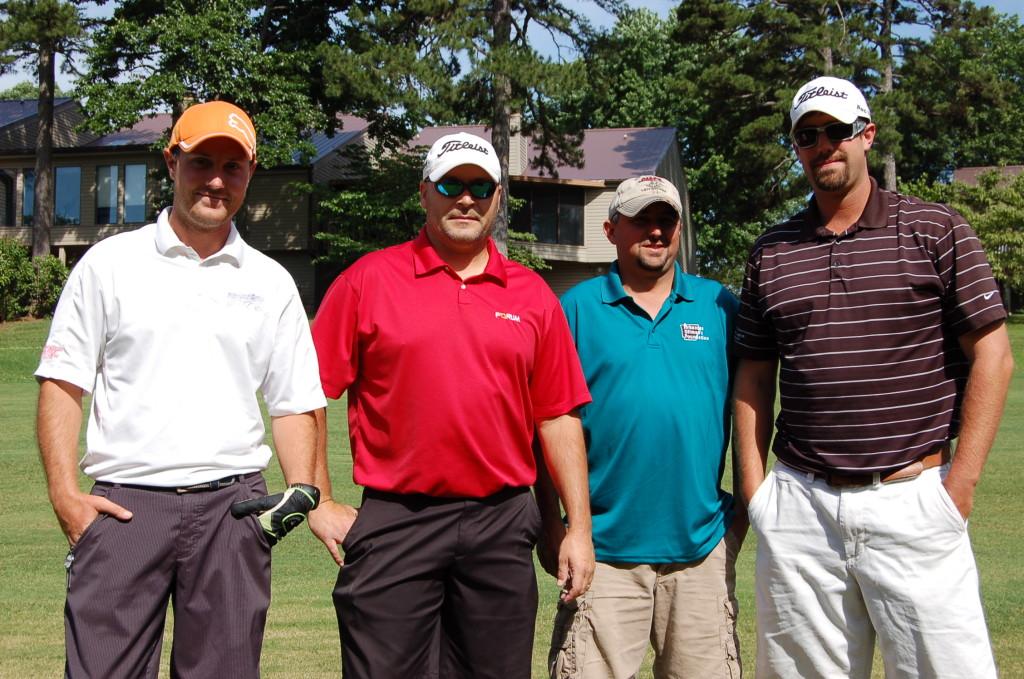 Ozark Golf