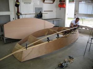 boat-building