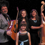 Web Exclusive- Conference, Arts & Visitor Center  Featuring – The Clark Family Trio