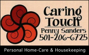 Caring Touch LLC