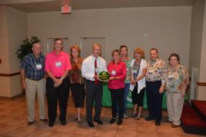 FFB Recycle Award