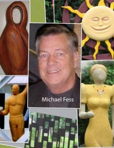 Michael Fess Collage