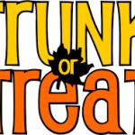 Trunk or Treat Art