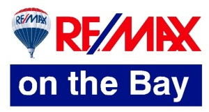 Remax on the bay stacked