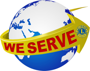 lions-we-serve week