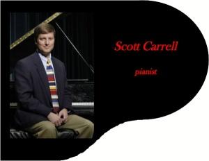 Scott Carrell