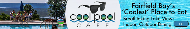 Cool Pool Cafe