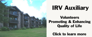 IRV Auxiliary