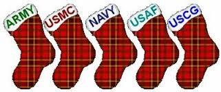 Veterans Stockings