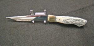 Liles Knife