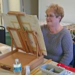 Featured Artist, Ellen Kelly