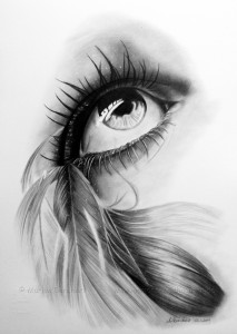 Feathered_eye_by_witchi1976