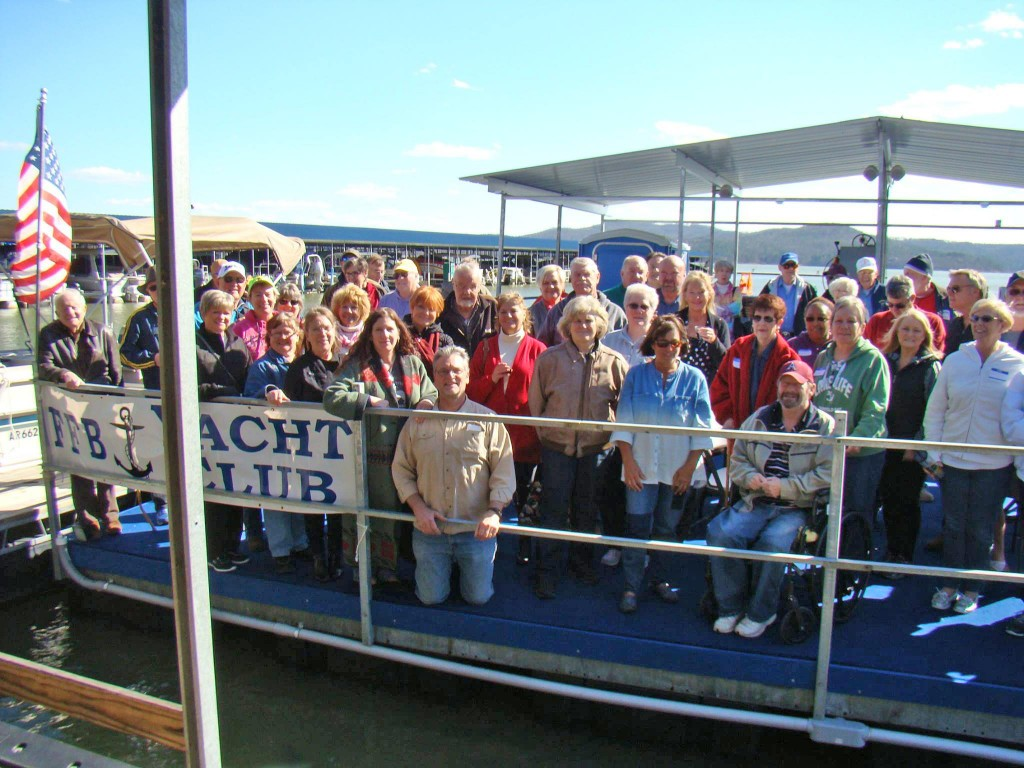 Yacht Club Group