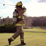 Fireman's Golf Tournament