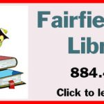 Organization of the Month: Fairfield Bay Library