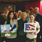 Patriotic Art Winners