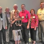 Fairfield Bay Receives  Four Star Municipality Award