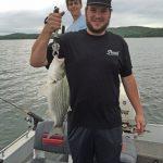 Fishing Report by Slo Poke