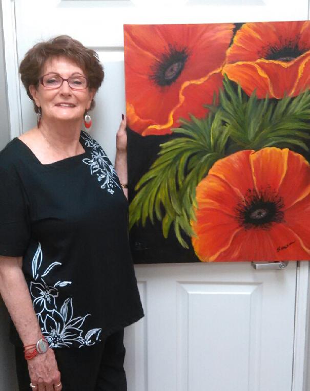 Doris Sexson2