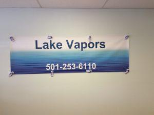 Lake Vapors