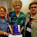 VA Hospital Volunteer of the Year