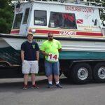 Van Buren County Rescue Wins Big
