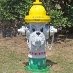 Fire Hydrant Fundraiser