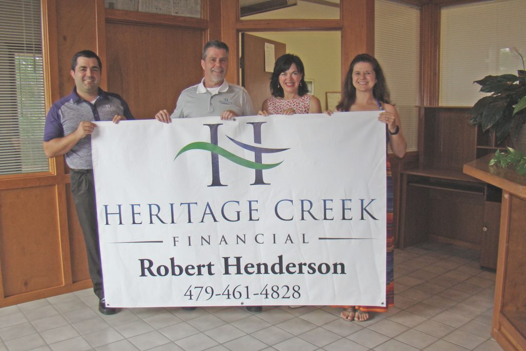 Heritage Creek Group