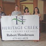 Heritage Creek Helping Plan During Uncertain Times