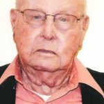 "Obituary: Harold Nelson ""Bud"" Lawton"