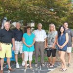 Five Board Members Fill Positions for the 2016/17 Term  of the Fairfield Bay Community Club