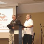 Ozark Resort Homes Makes Huge  Announcement at Town Meeting
