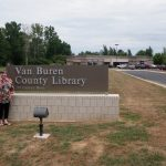 Library Receives United Methodist Women GRANT