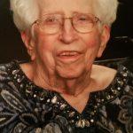 Obituary: Meribah Louise (Barrett) Henry