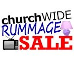 B-I-G Rummage Sale