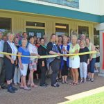 Fairfield Bay Chamber Holds Ribbon Cutting