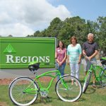 Bike Rentals Available Labor Day Weekend