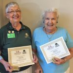 Van Buren County Master Gardener  July/August 2016 Update