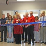 Ozark Health Physical Therapy  Ribbon Cutting